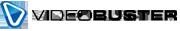 Videobuster Verleih Logo